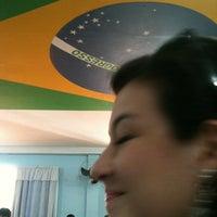 Photo taken at Bar Eskina 7 by Ricardo on 9/2/2012
