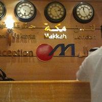 Photo taken at Hotel Al-Olayan Al-Khalil by Nazriq N. on 2/22/2012
