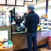 Photo taken at Starbucks by Brian P. on 1/16/2011