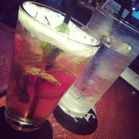 Photo taken at Houlihans by Amy P. on 7/31/2012