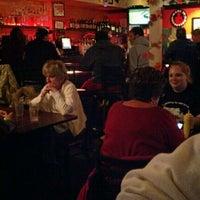 Photo taken at Basement Burger Bar by Brian M. on 11/12/2011