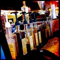 Photo taken at Starbucks by Ryan K. on 9/19/2011