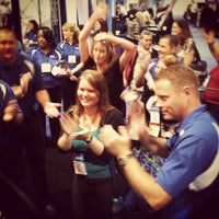 Photo taken at #SHRM12 Annual Conference & Exposition (SHRM) by Marc W. on 6/26/2012