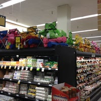Photo taken at Save Mart by Shane B. on 5/29/2012