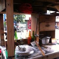 Photo taken at Mie Ayam BCA Kemang by arie n. on 5/16/2012