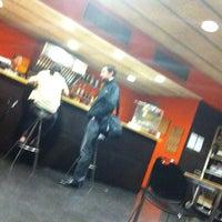 Photo taken at Centre Civic La Farinera del Clot by Ismael M. on 4/21/2012