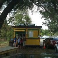 Photo taken at Mista Macks Snoball Shack by Joshua F. on 8/19/2011