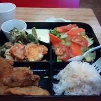 Photo taken at Broaster Chicken by Jeff ^_^ P. on 4/25/2012