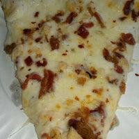 Photo taken at Polito's Pizza by Derek H. on 8/16/2012