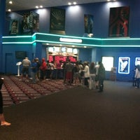 Photo taken at Showcase Cinemas Lowell by Timothy D. on 9/27/2011