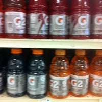 Photo taken at Giant Eagle Supermarket by Wulfgar D. on 7/7/2012