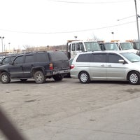 Photo taken at Marshall Impound Facility by Ty K. on 3/23/2012
