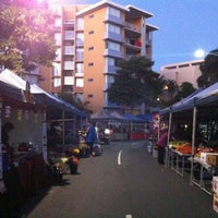 Photo taken at The Village Markets by Honey M. on 8/31/2012
