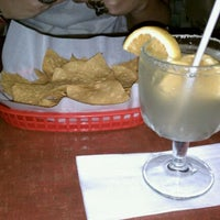 Photo taken at Salsa's Mex-Mex Cantina by Stephanie C. on 9/24/2011