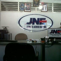 Photo taken at JNE by Andry ren M. on 9/18/2011
