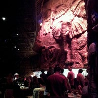 Photo taken at Shaka Zulu by Raziel P. on 12/31/2011