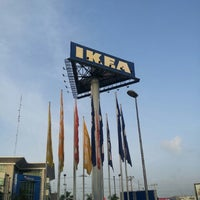 Photo taken at IKEA by Hector C. on 7/17/2012