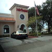 Photo taken at Pollo Tropical by Alissa W. on 7/15/2012