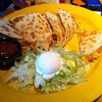 Photo taken at Applebee's by Andy W. on 10/3/2011