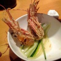 Photo taken at ICHI Sushi by Adrian H. on 3/8/2012
