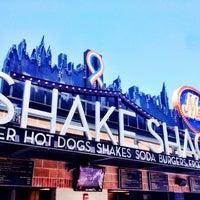 Photo taken at Shake Shack by Oliver C. on 7/22/2012