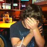 Photo taken at Buffalo Wild Wings by David W. on 5/3/2012