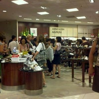 Photo taken at Macy's by Dale L. on 7/3/2011