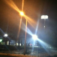 Photo taken at Doyle Field by Rich D. on 11/3/2011