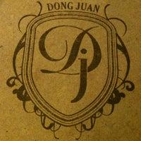 Photo taken at Dong Juan by Richie G. on 9/18/2011
