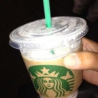 Photo taken at Starbucks by Cameron S. on 7/24/2012
