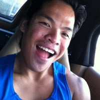 Photo taken at Equinox West Hollywood by Delf E. on 4/17/2012