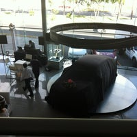 Photo taken at Nissan Geisha La Villa by Abraham V. on 8/16/2012