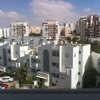 Photo taken at Be'er Sheva by D.A. S. on 8/18/2011