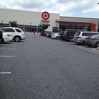 Photo taken at Target by Kennedy H. on 6/14/2012