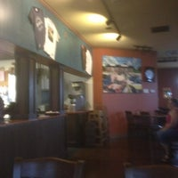Photo taken at Dooley's Southern Style Pizza Kitchen by Greg D. on 4/3/2012