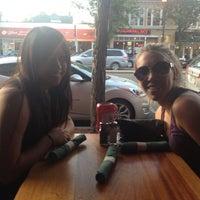 Photo taken at White Horse Tavern by Ellen T. on 5/31/2012