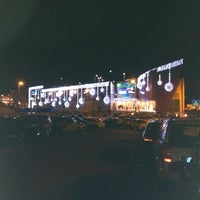 Photo taken at Centro Commerciale Casetta Mattei by Elisa S. on 12/21/2011