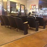 Photo taken at Bijou Salon - An Aveda Concept Salon by Lin H. on 9/6/2012