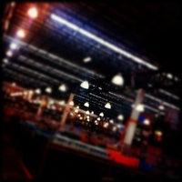 Photo taken at Makro by 🎬 Alex L. on 3/25/2012