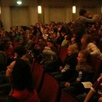 Photo taken at Philharmonie by Marijn E. on 3/16/2012