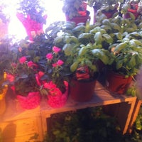 Photo taken at The Fresh Market by Robert E. on 7/14/2012