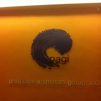 Photo taken at Philippine Animators Group Inc. by Rod B. on 3/8/2012