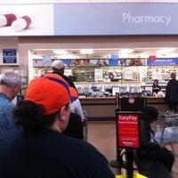 Photo taken at Walmart Supercenter by Brett F. on 2/13/2012