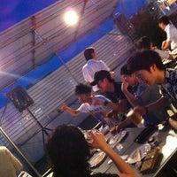 Photo taken at グランパークホテルエクセル 福島恵比寿 by Kazuki S. on 7/31/2012