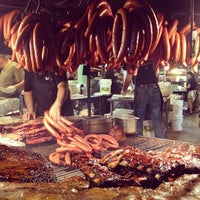 Photo taken at The Salt Lick by Emma B. on 9/2/2012