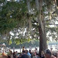 Photo taken at Hannah Banana's Sunshine Cabana by Jeff H. on 7/7/2012