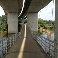Photo taken at Belle Isle by Eddie Y. on 8/30/2012