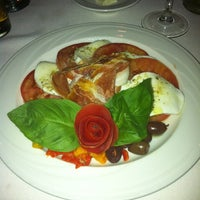 Photo taken at Rosa's Italian Restaurant by Genevieve M. on 3/20/2012
