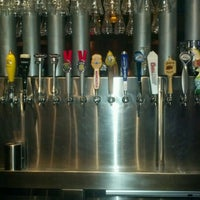 Photo taken at Yard House by Randy S. on 4/28/2012