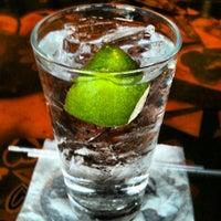 Photo taken at Vesuvio Cafe by Glenn G. on 4/29/2012
